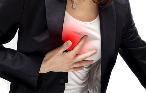 Heart Disease Prevention: 10 Things Women Should Do
